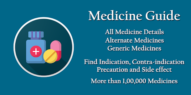 All Medicine Guide – Find Generic Medicines App Download For Android 1