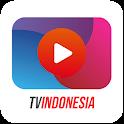 Tv Indonesia Gratis - Nonton Tv Online Lengkap icon