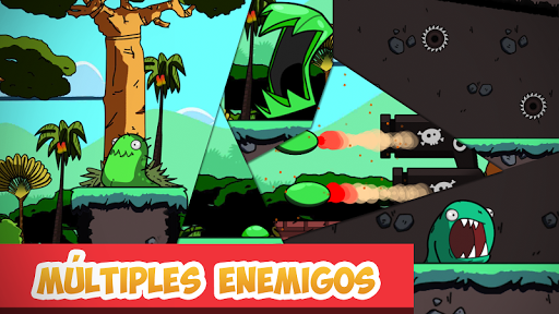 Coco Punch screenshot 3