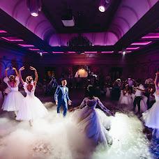 Wedding photographer Aleksandr Medvedenko (Bearman). Photo of 06.04.2017
