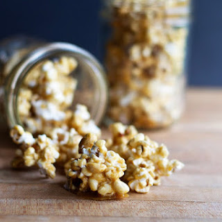 Melissa's Homemade Caramel Corn