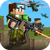 Skyblock Island Survival Games