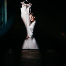 Wedding photographer Roma Akhmedov (aromafotospb). Photo of 26.12.2017