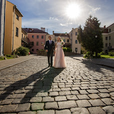 Wedding photographer Dmitriy Gayduk (Dima28). Photo of 04.01.2017
