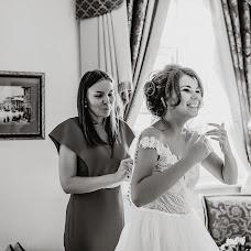 Wedding photographer Natalya Kalabukhova (kalabuhova). Photo of 12.12.2017