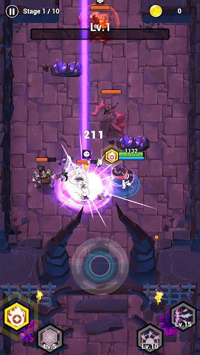Weapon Masters : Roguelike filehippodl screenshot 8