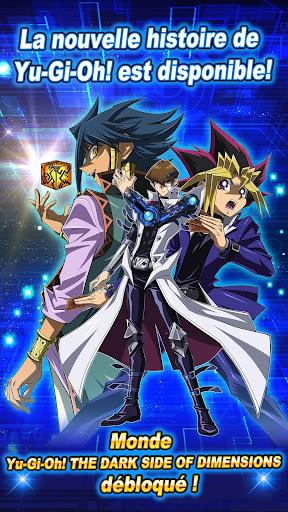 Yu-Gi-Oh! Duel Links fond d'écran 1