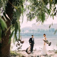 Wedding photographer Aleksandra Shulga (photololacz). Photo of 05.07.2018