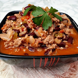 Chili Con Carne Ground Beef Recipes.