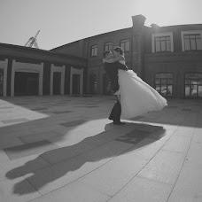 Свадебный фотограф Петр Старостин (peterstarostin). Фотография от 06.05.2014