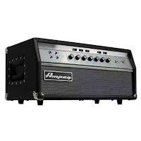 Ampeg SVTVR Bass Head Vintage 300W All Tube