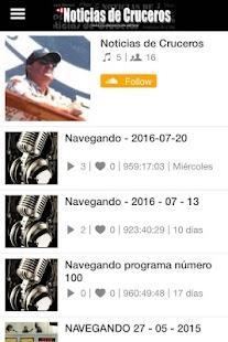 Noticias de Cruceros - náhled