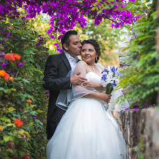 Wedding photographer Francisco González (fcogonzalez). Photo of 26.08.2015
