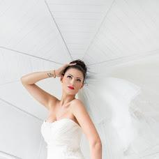 Wedding photographer Yuriy Barabakh (JuBa). Photo of 21.10.2014