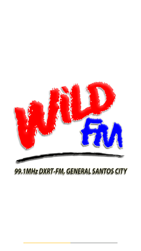Wild FM Gensan 99.1