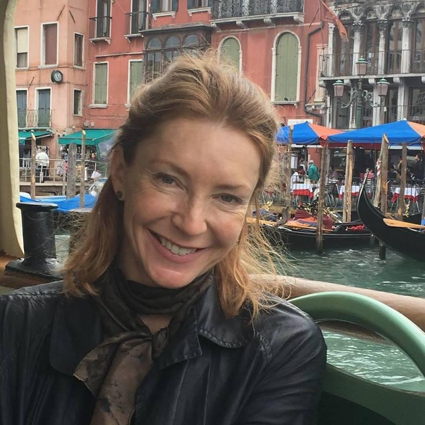 Sarah Vandermark