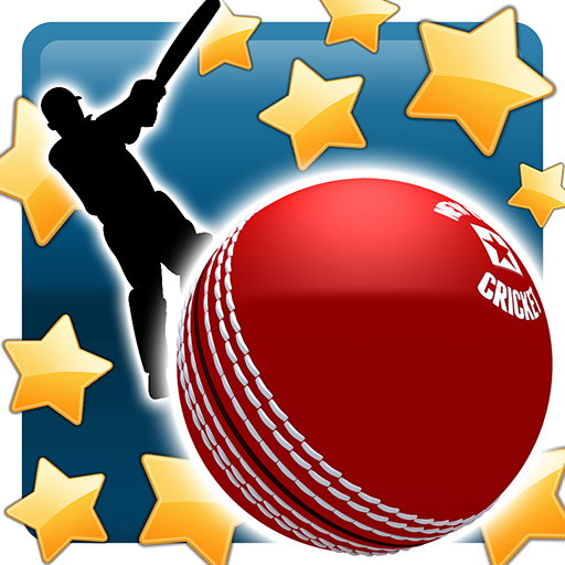 New Star Cricket (game)
