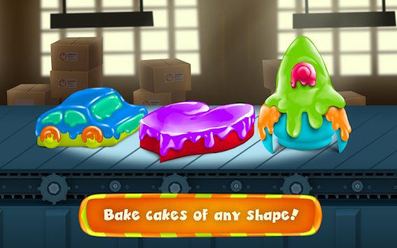 Cake Maker Story Game Download