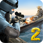 Navy Gunship 2: Elite Sniper