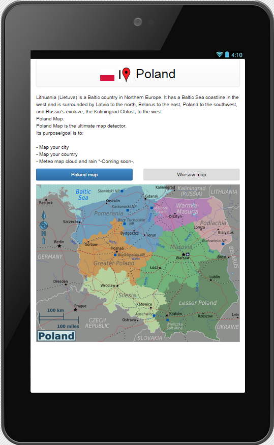 Poland  Android Apps on Google Play