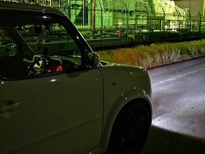 キューブ YZ11 改 のカスタム事例画像 shinichiさんの2019年11月16日23:04の投稿