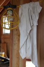 Photo: Hanger.