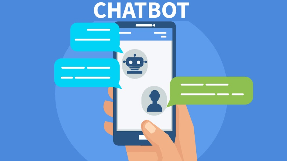 how to create chatbot in android