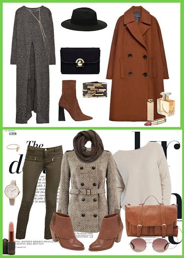 2016冬服のスタイル|玩購物App免費|玩APPs