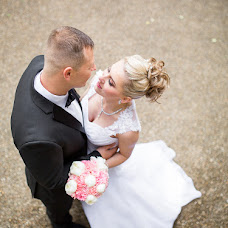 Wedding photographer Tomas Ramoska (tomasramoska). Photo of 04.11.2017