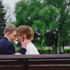 Wedding photographer Aleksandr Chugunov (Alex2349). Photo of 13.09.2017