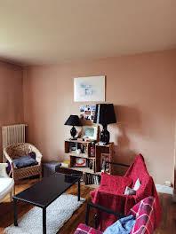 Appartement 3 pièces 53,76 m2