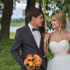 Wedding photographer Evgeniy Panarin (Panarin). Photo of 23.11.2015
