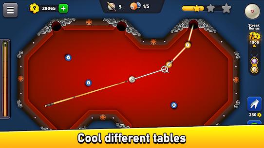 8 Ball Pool Trickshots MOD APK 1.3.0 [Unlimited Coins] 2