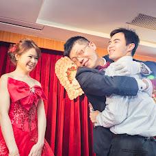 Wedding photographer Zen yu Tsai (tsai). Photo of 14.02.2014