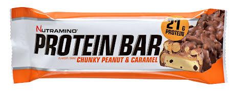 Nutramino Bar Chunky Peanut 12st