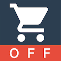 Discount Shopping for Amazon - Cheaper finder icon