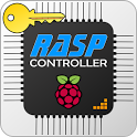RaspController PRO Key icon