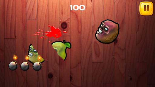 【免費街機App】Zombie Fruit Harvest-APP點子