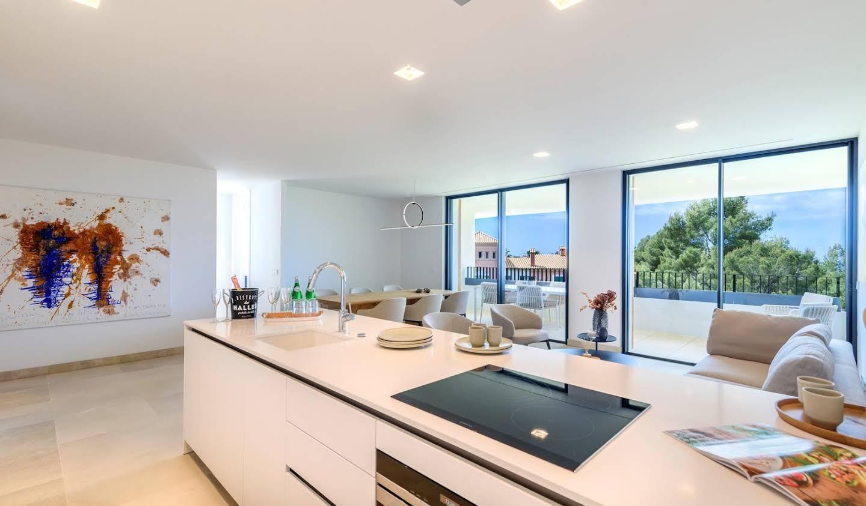 Appartement avec terrasse Calvià