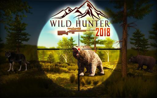 Wild Hunter 2018 1.3 screenshots 5