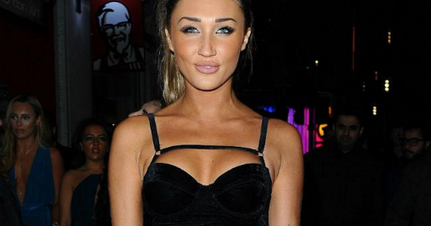 Megan McKenna regrets getting intimate with an ex during Ex on the Beach