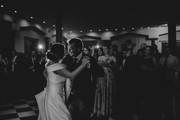 Fotógrafo de bodas Alberto Quero Molina (albertoquero). Foto del 30.10.2016