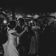 Wedding photographer Alberto Quero Molina (albertoquero). Photo of 30.10.2016