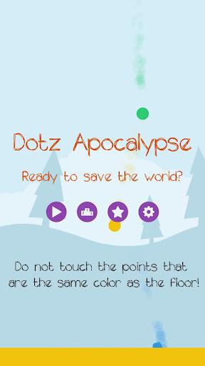 Dotz Apocalypse