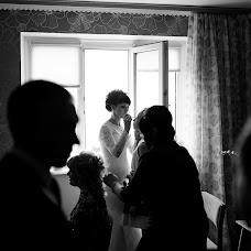 Wedding photographer Denis Bykov (Dphoto46). Photo of 05.07.2015