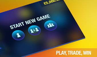 Screenshot of Flick a Trade