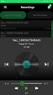 Hidden Voice Recorder 4