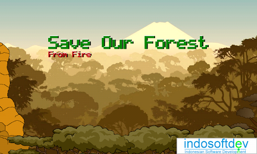 Save Our Forest- screenshot thumbnail