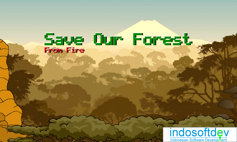 Save Our Forest- screenshot