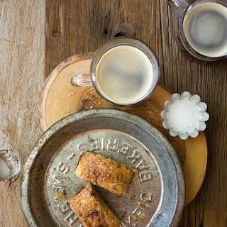 Cinnamon-Sugar Pie Crust Rolls